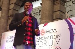 WSA Innovation Forum Mexico 2016 / Palacio de la Minería, Ciudad de México