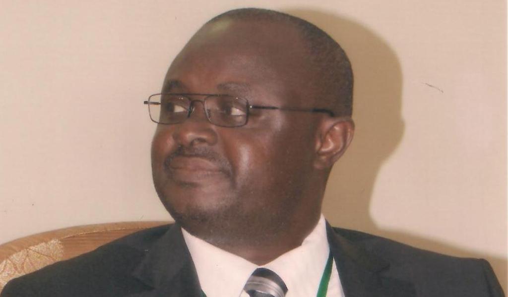 Emmanuel Amos