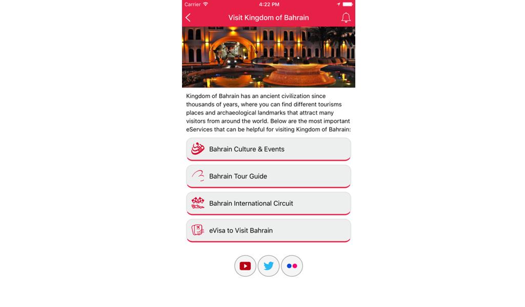 Bahrain - App 4