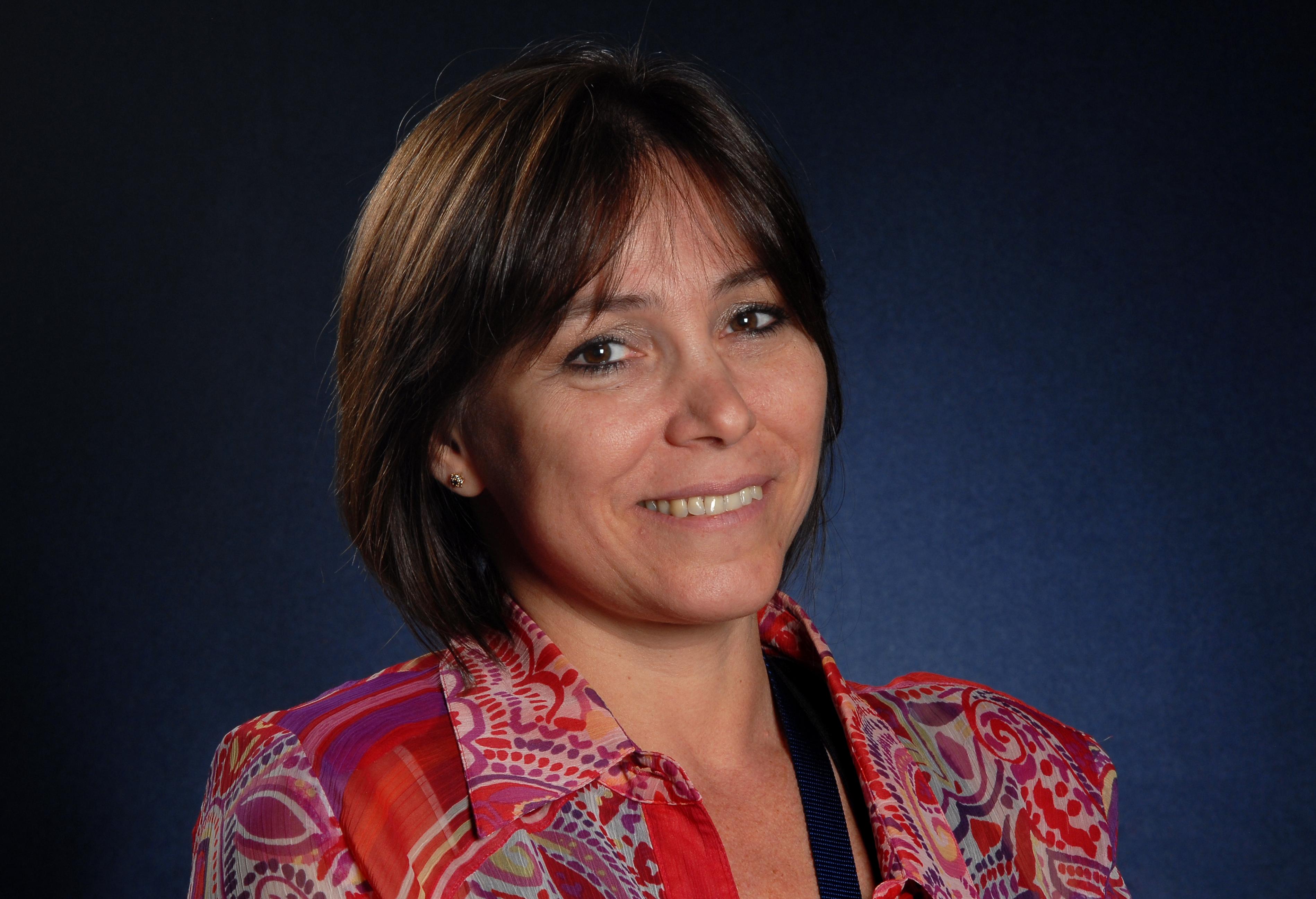 Olga  Cavalli