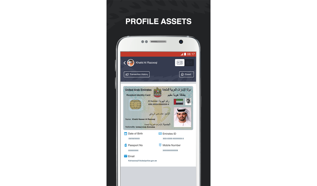 DubaiPolice - App 4