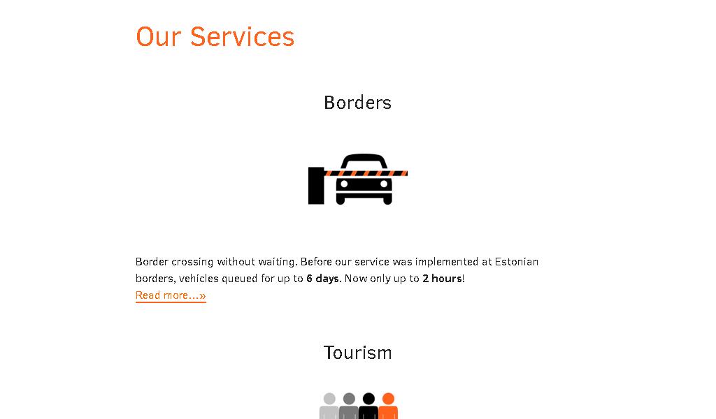 GoSwift - Borders