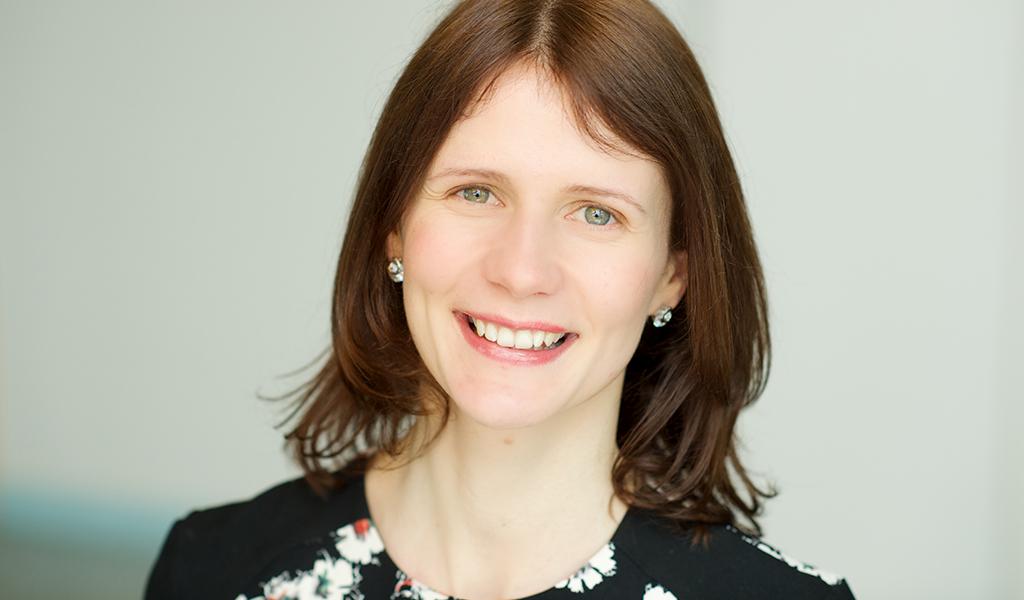 Kristine Zunde