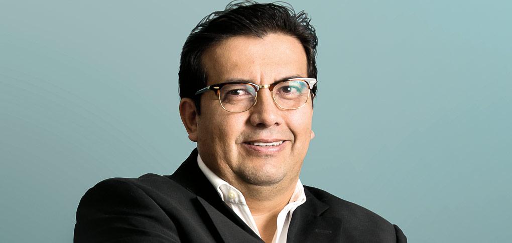 Ernesto Kruger