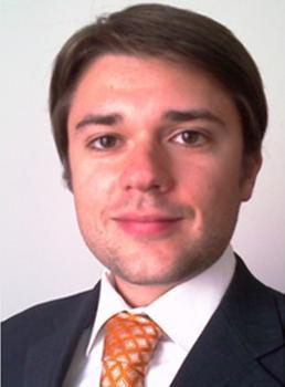 Sebastian Ladika