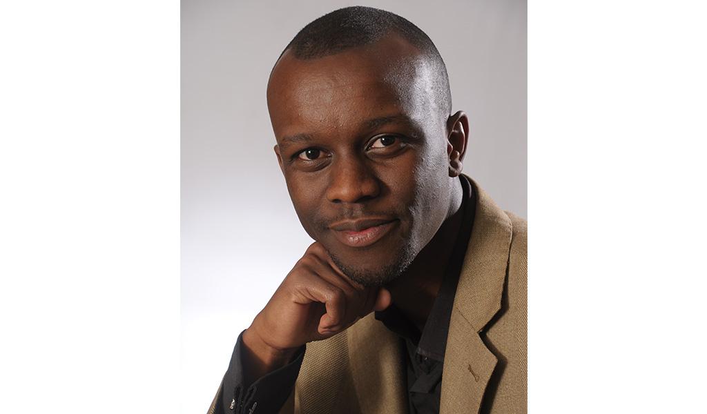 Nathan Masyuko