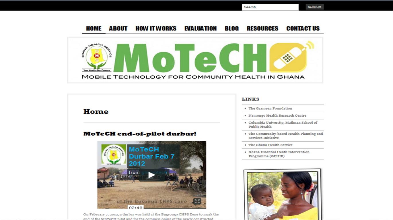 MOTECH
