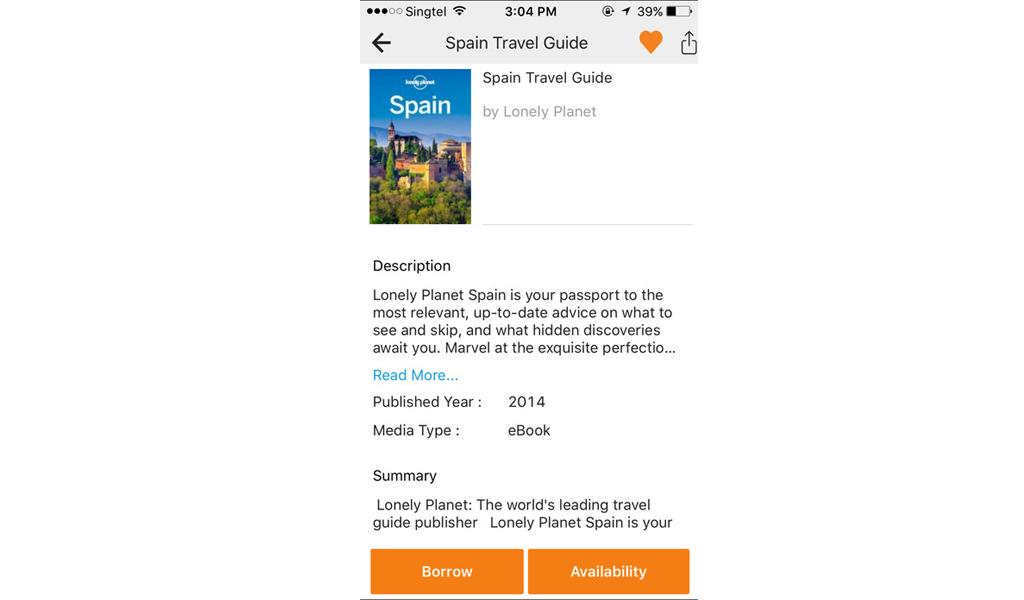 NLB - App 2