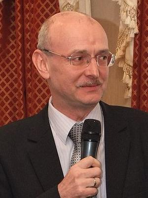Yuri Perohanych