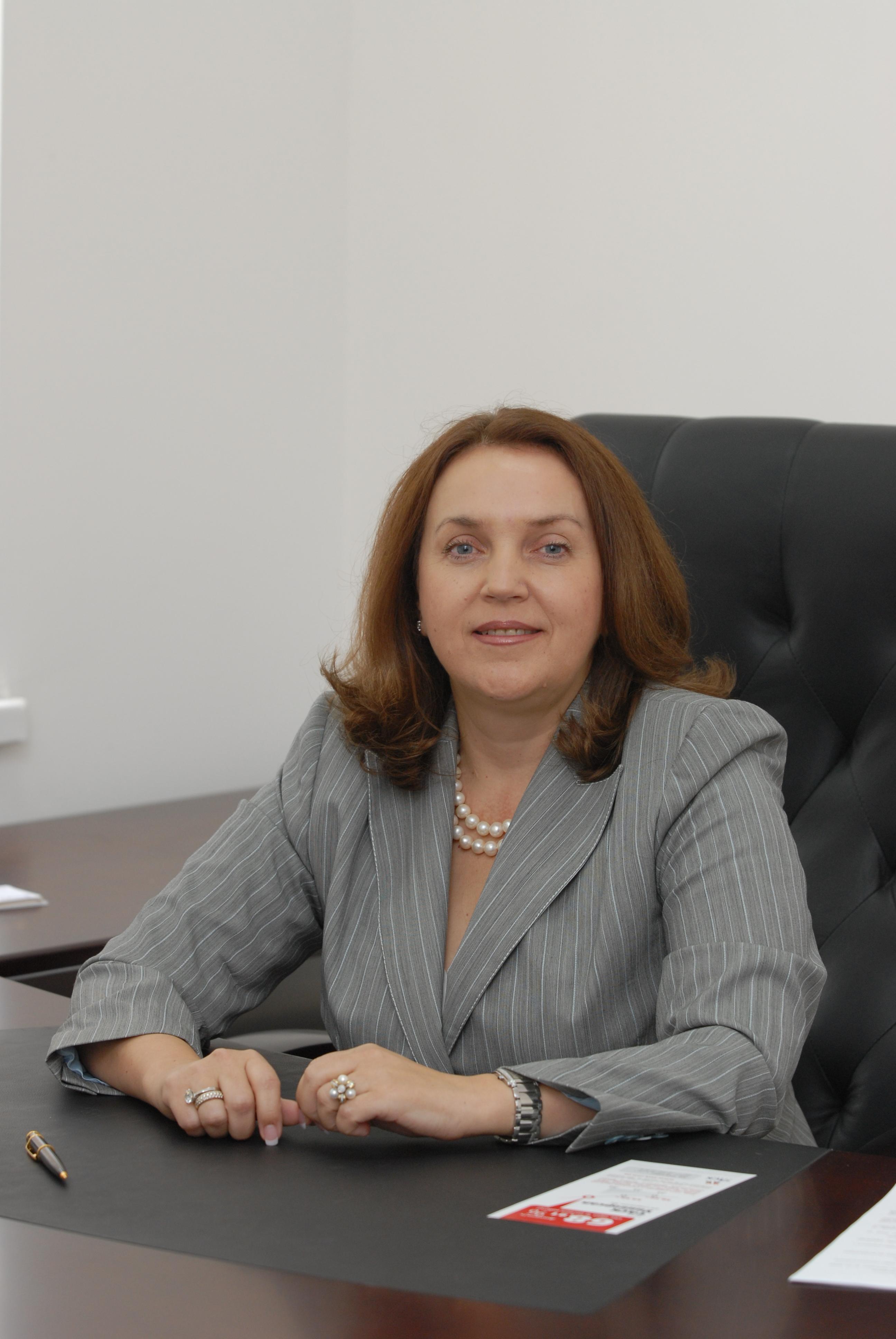 Tatiana Popova