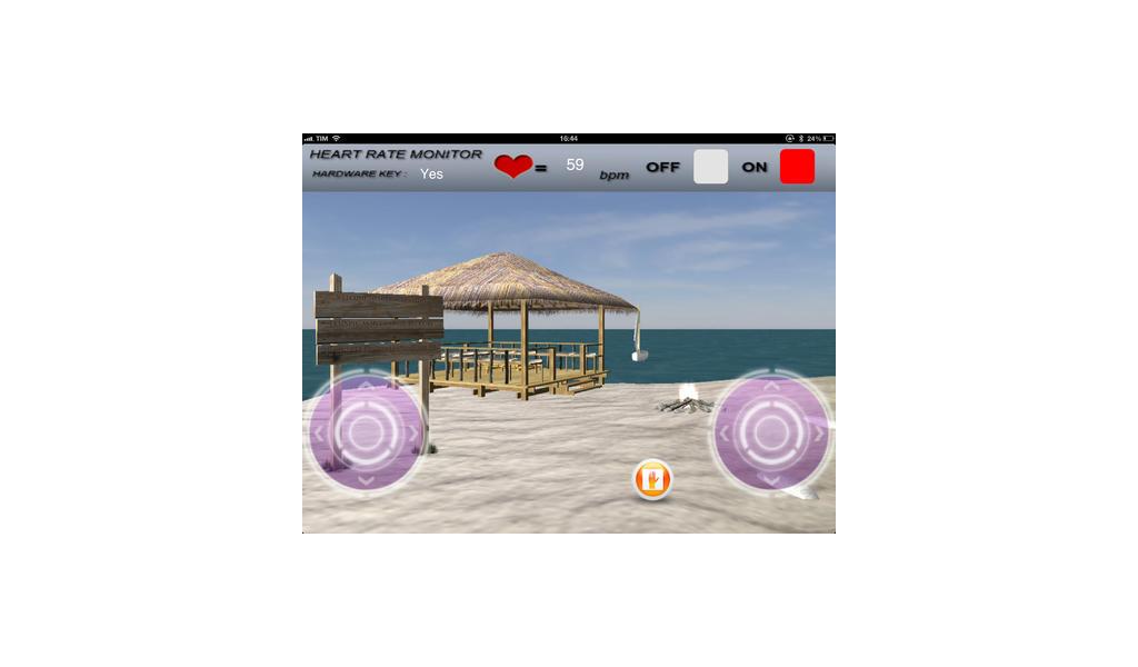 Positive Tecnology - App 2