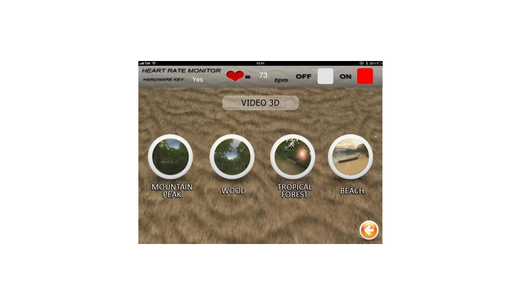 Positive Tecnology - App 3