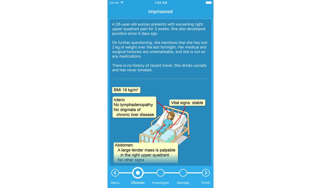 Prognosis - App 2