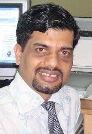 Ananda Raj Khanal