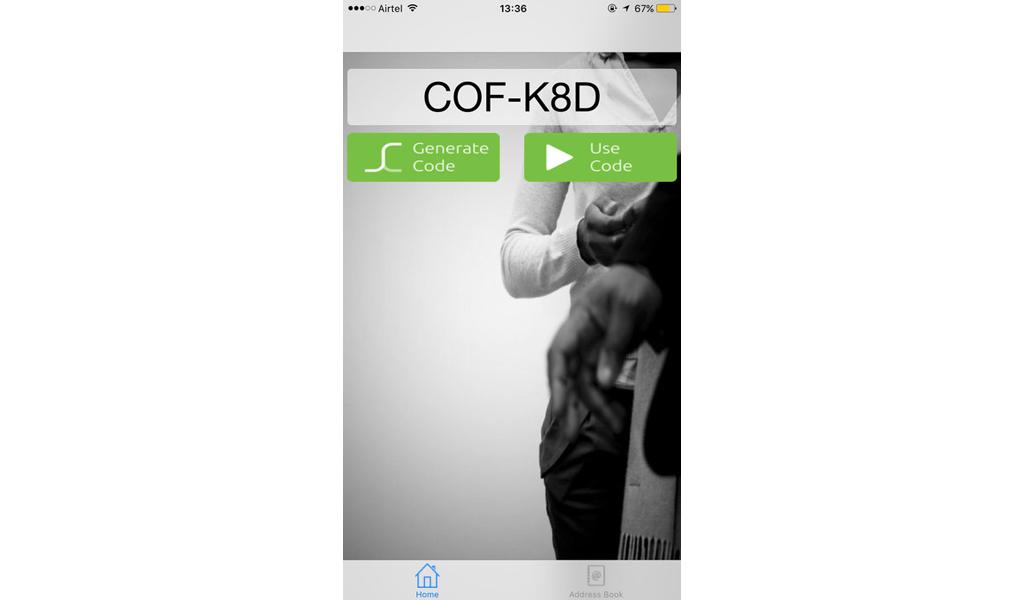 SnooCODE - App 2