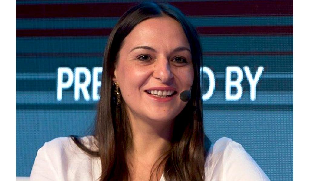 Marta A. Tomovska