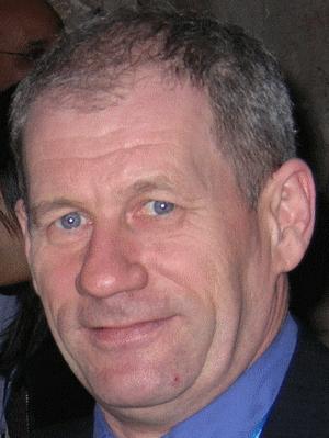 Rudi Vansnick