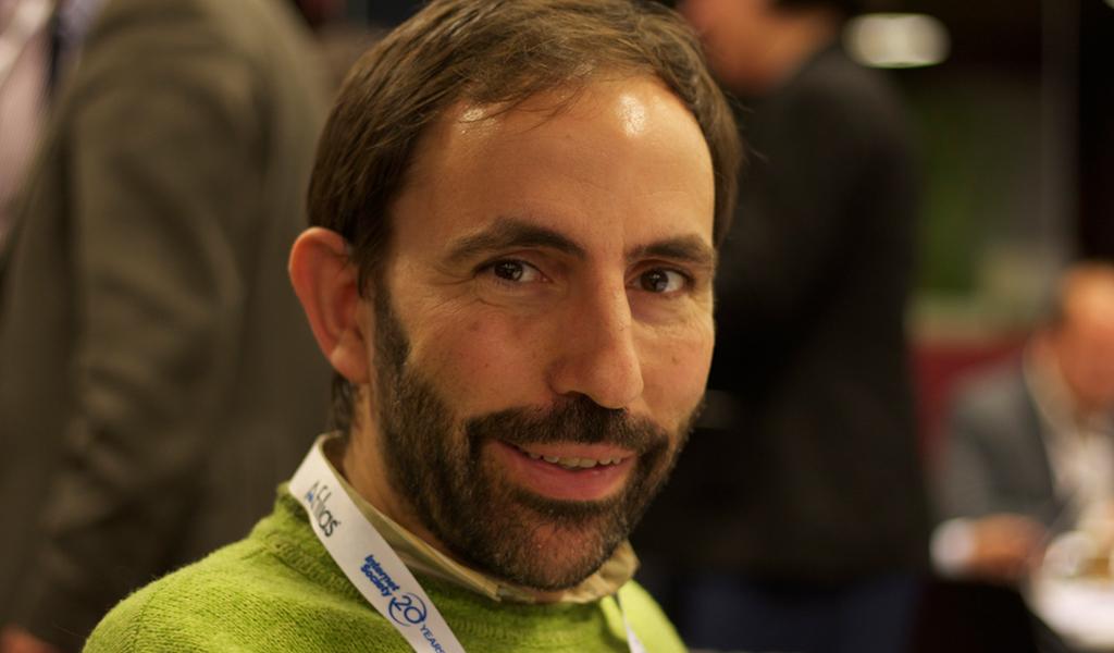 Andreu Vea
