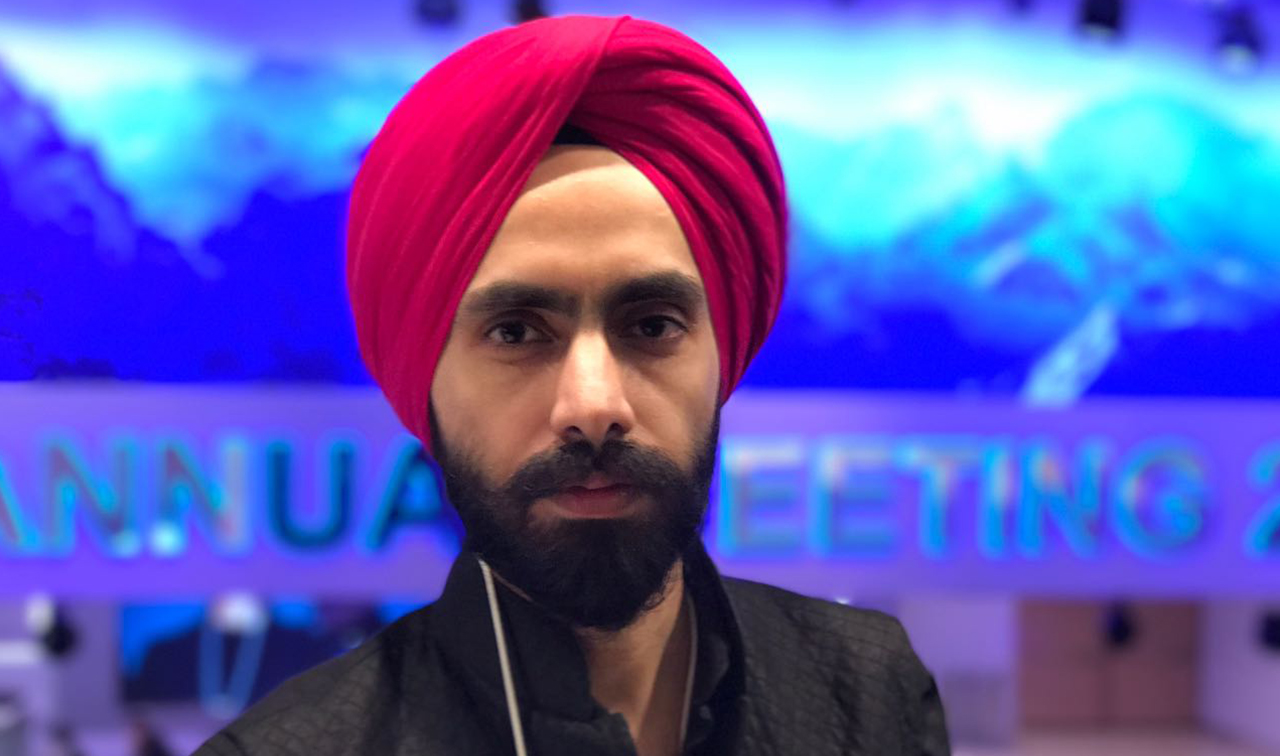 Maninder Bajwa