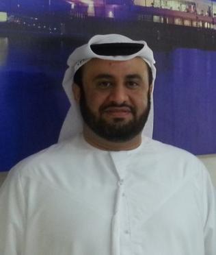 Saeed Mohammed Al Mansoori