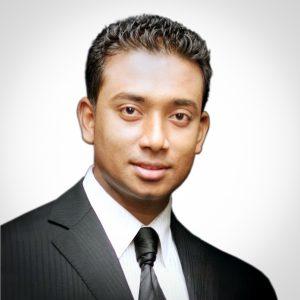 Sachi Wickramage