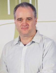 Martin  Percy