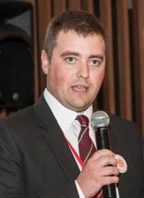 Cormac O'Sullivan
