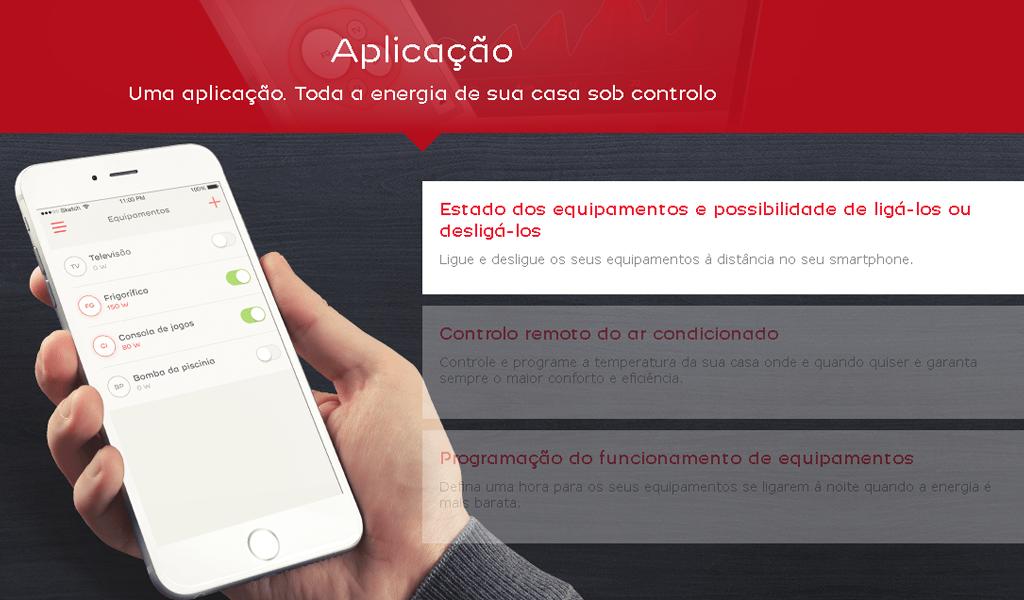 EDP - App 3