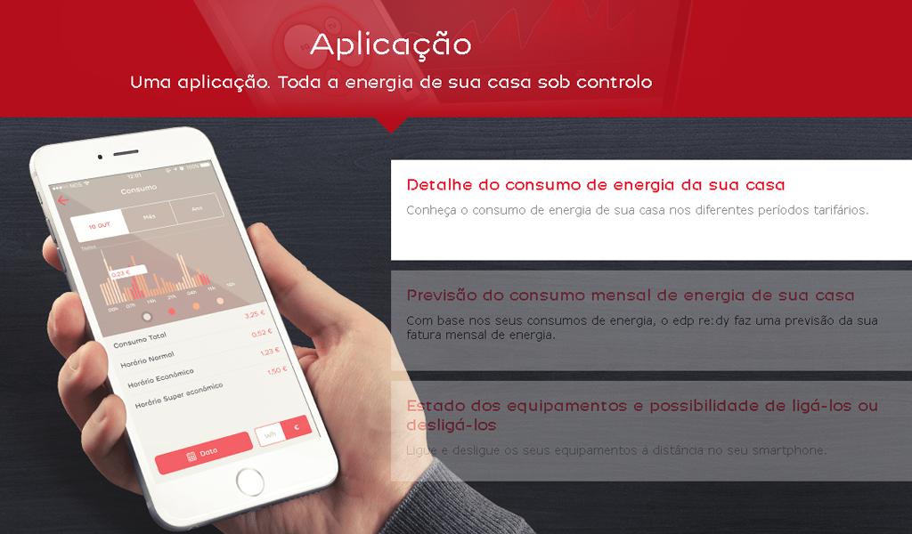 EDP - App