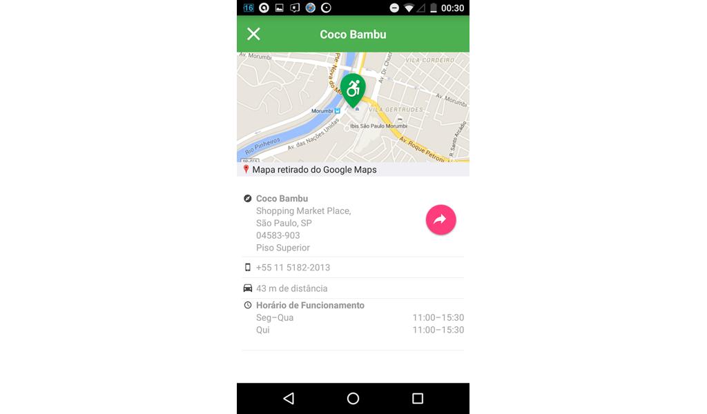 GuiaDeRodas - App 4