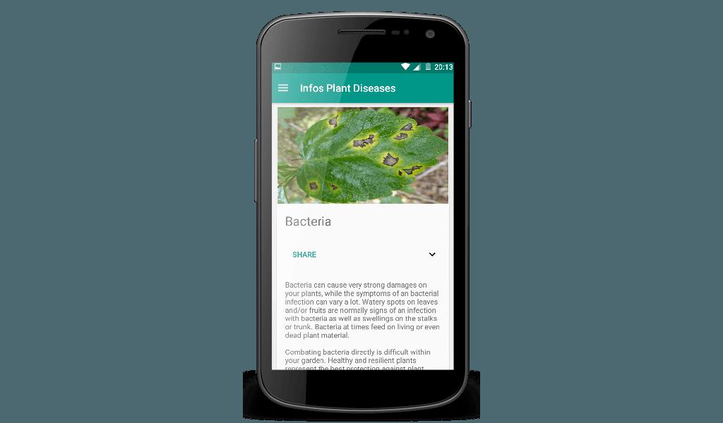 Peat - Phone 5