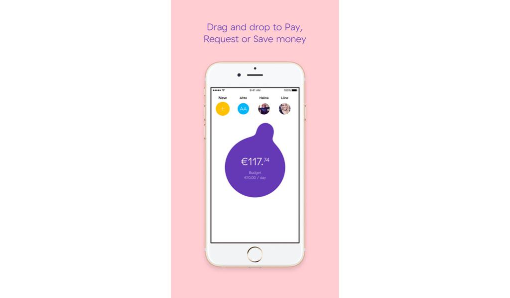 Pocopay - App 2