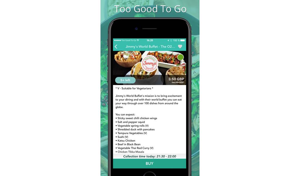 Too Good - App 3