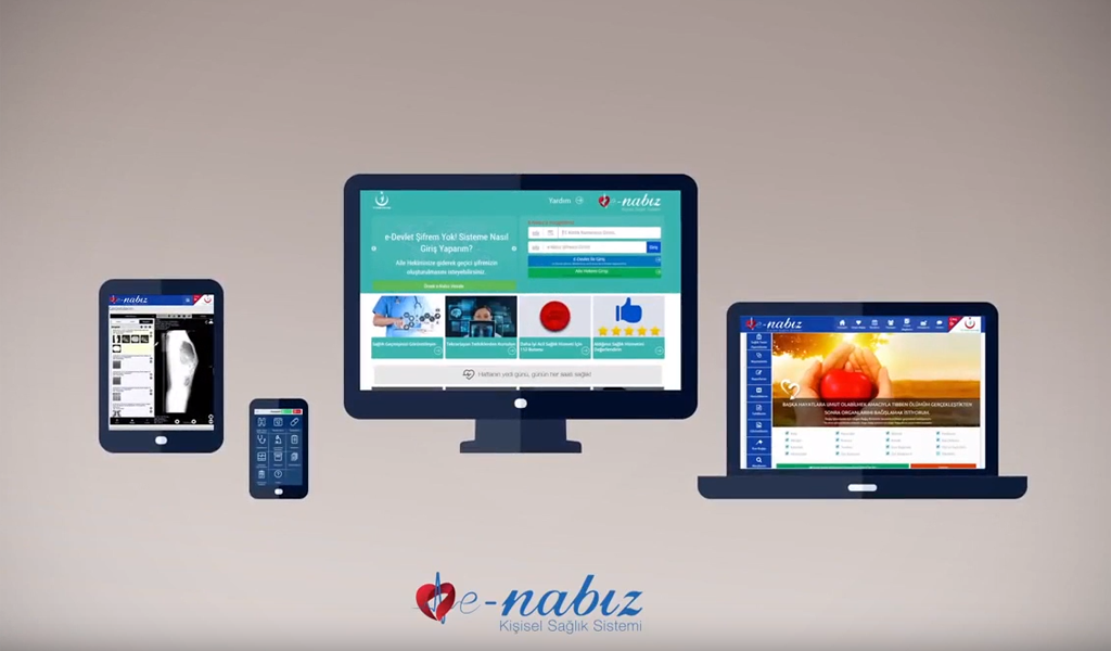 Turkish National - App 4