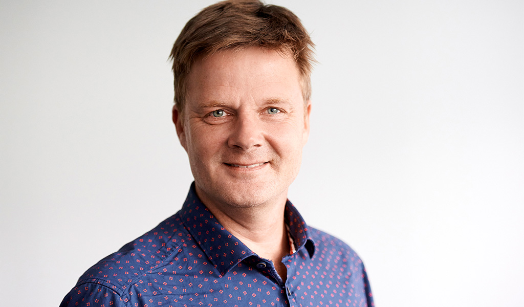 Andreas Gschöpf