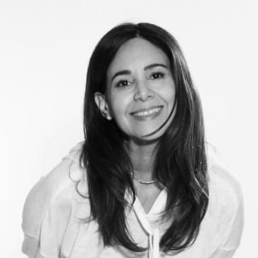 Marina Pedersen