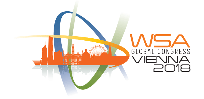 WSA Global Congress 2018 Tickets -Available now!