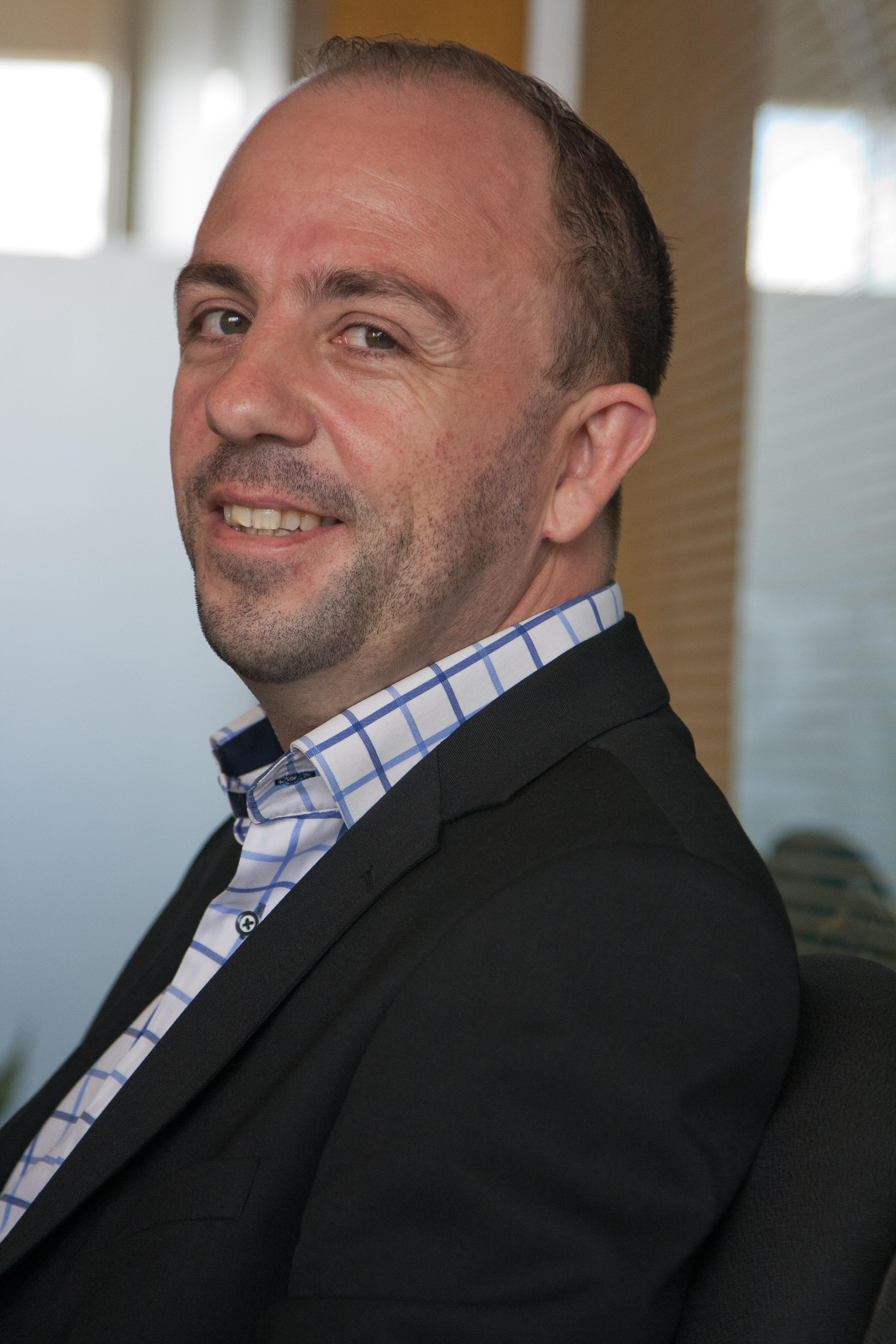 Ian Lorenzen