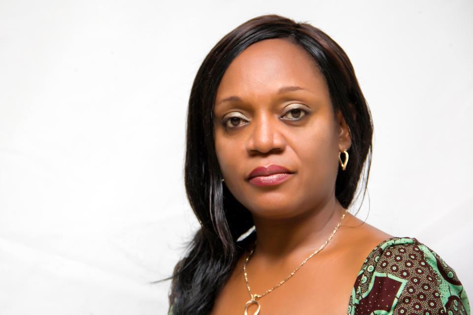 Josephine Nzerem