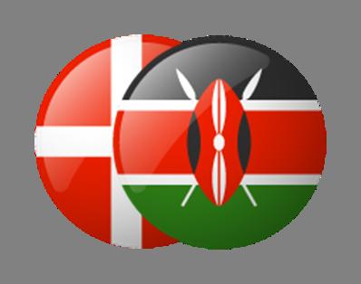 Kenya/Denmark