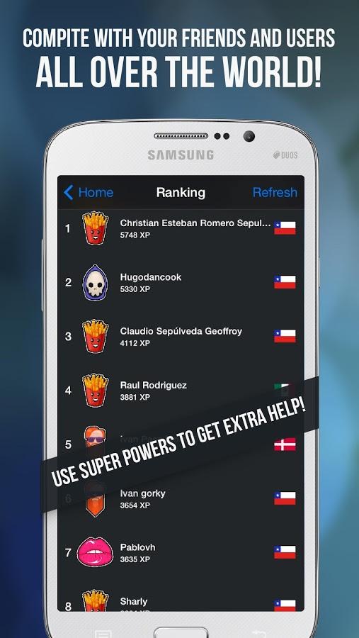 Kappo - App 5