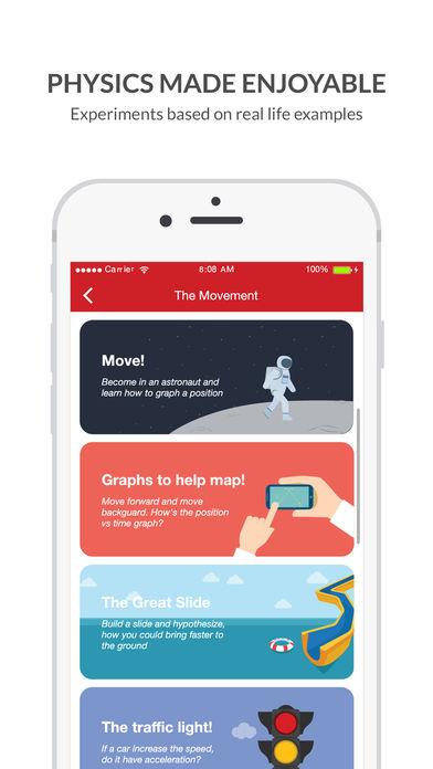 Lab4u - App 3