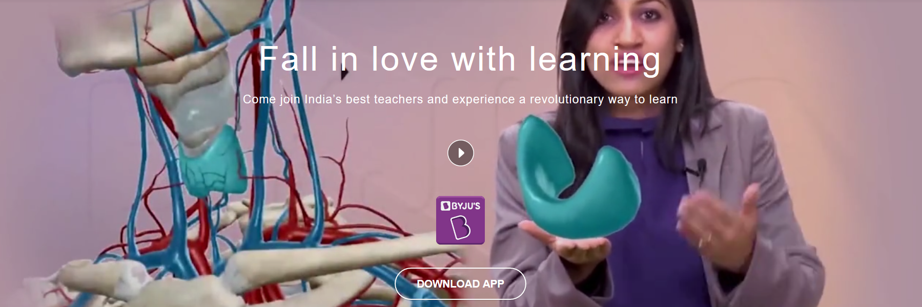 BYJUS The Learning App   WSA