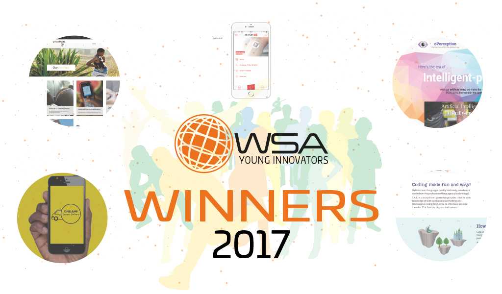 WSA YOUNG INNOVATORS 2017