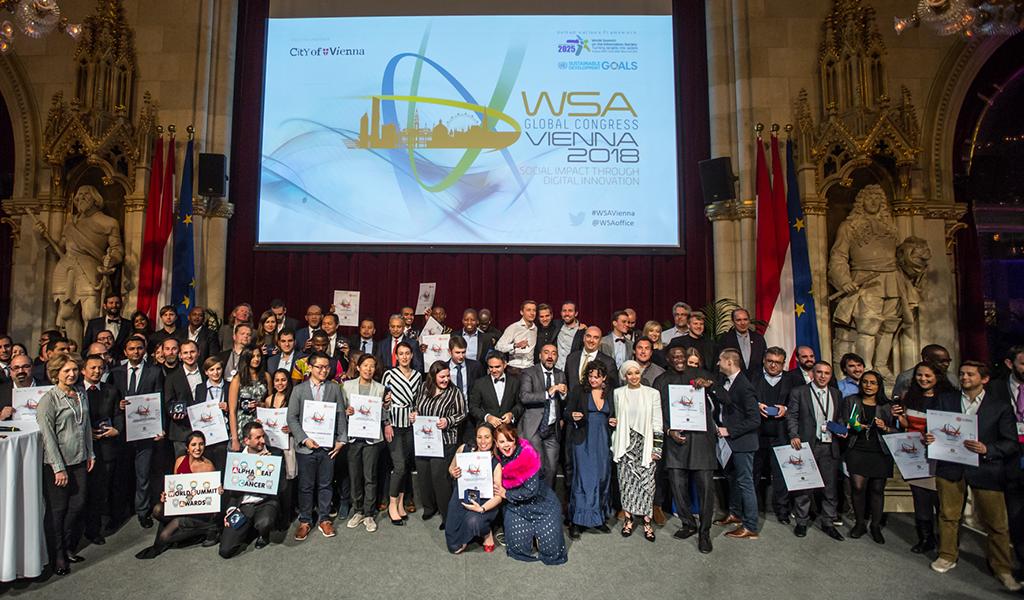 WSA Global Champions Vienna