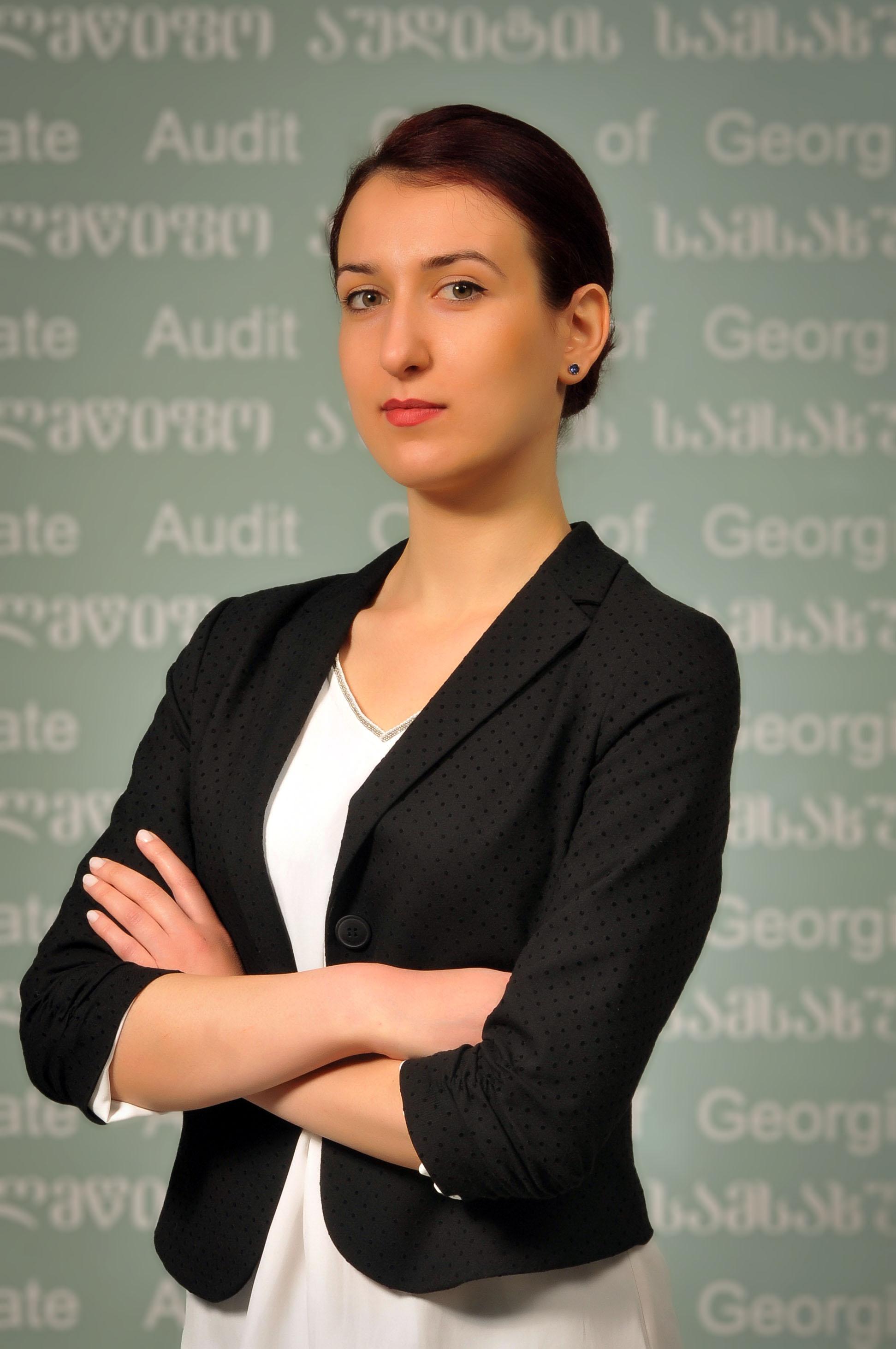 Mariam Kakhidze