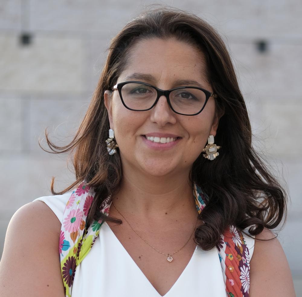 Sandra Fazenda Almeida