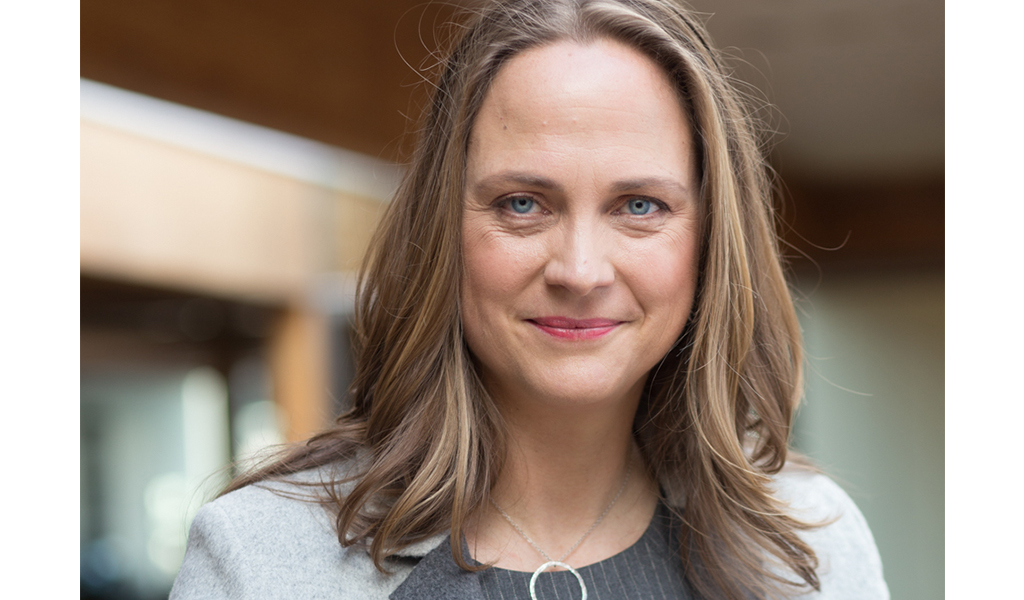 Astrid J. Scholz