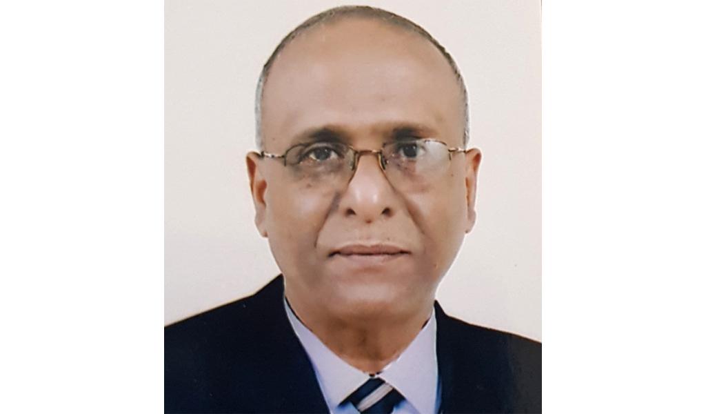 Dr. Abubakr Alsheikh
