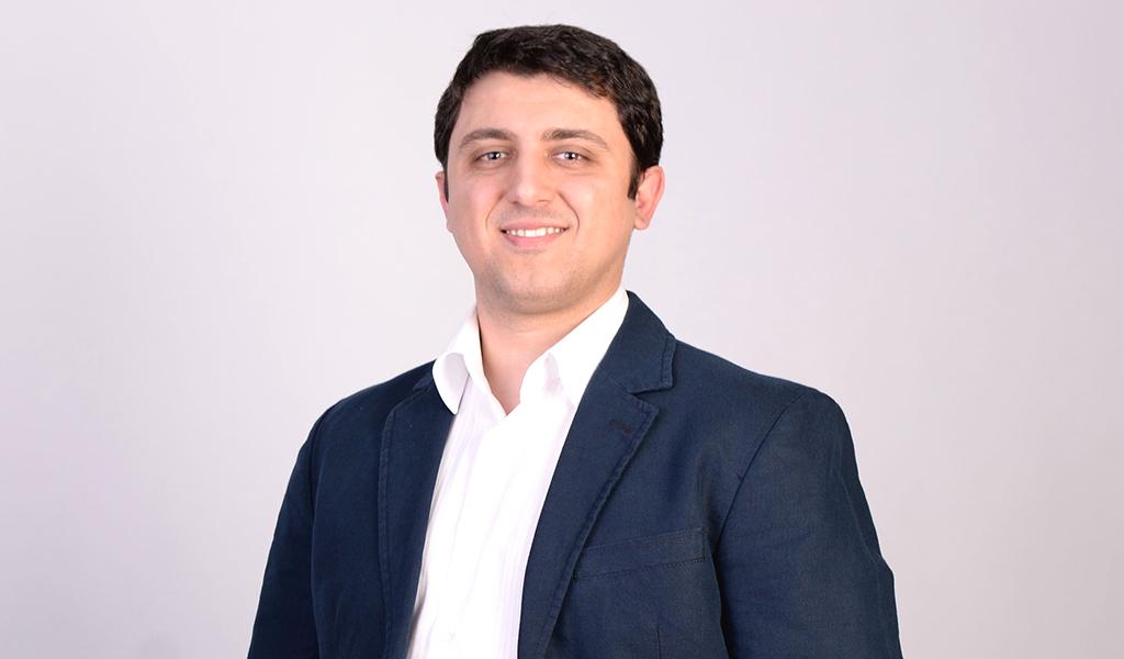 Andrei Postaru